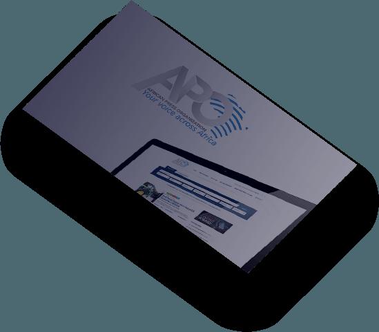apo web design